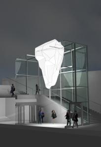 Isberg konferenscenter